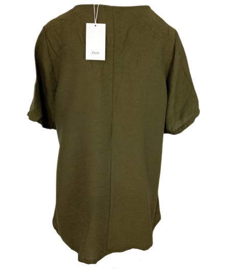 PIECES - bluzka damska rozmiar L